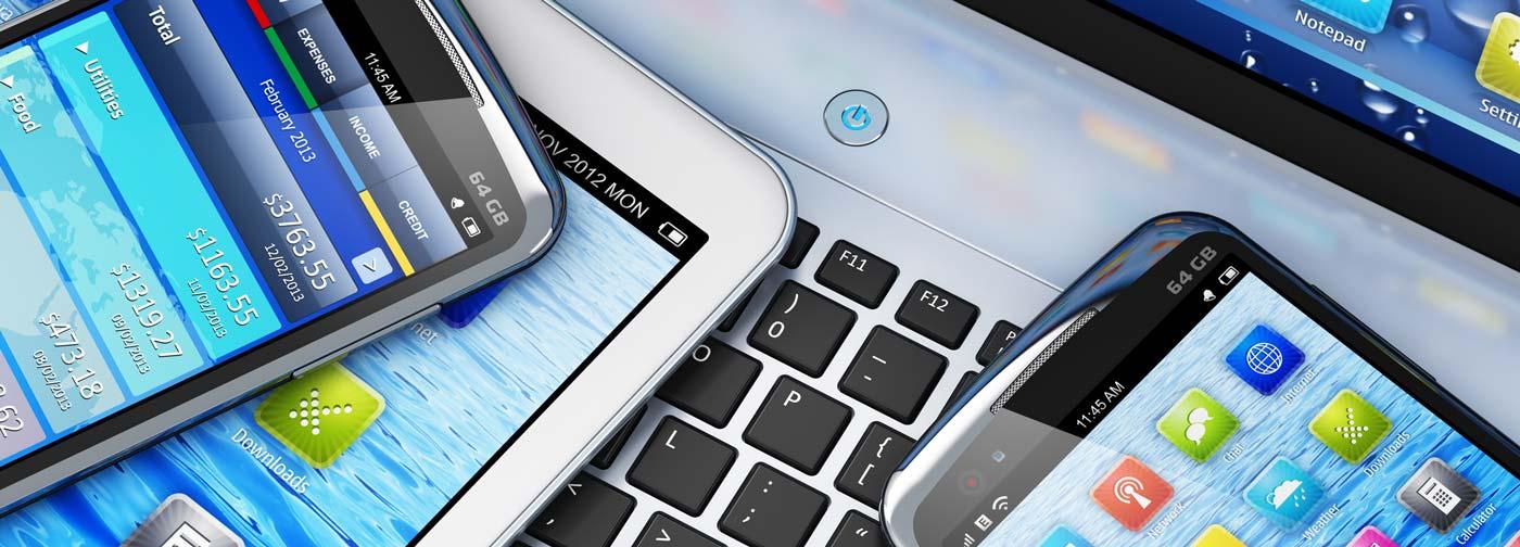 Bild zu: Für PC, Tablet und Smartphone